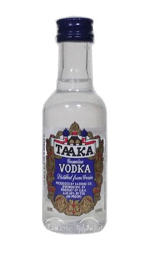 타카보드카50ml