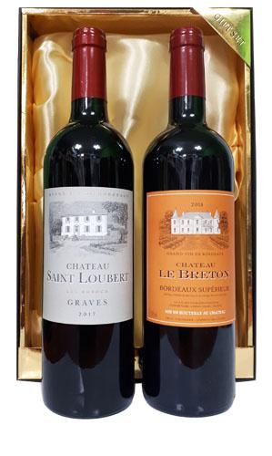 프랑스1호 와인세트
