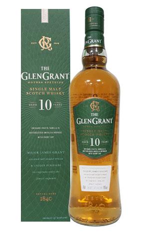 글렌그란트10년700ml