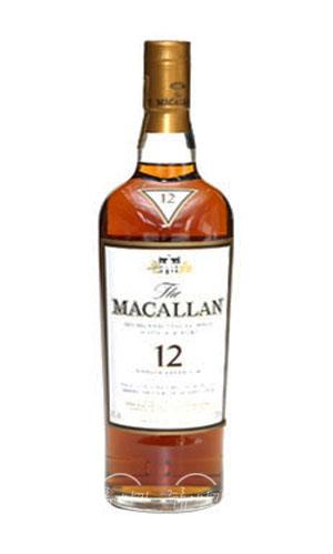 맥켈란12년세리오크700ml